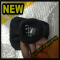 wholesale free Shipping  Car Gear Shift Knob 5 Speed for MERCEDES Benz W202  A2022672710    2022672710  A 202 267 2710