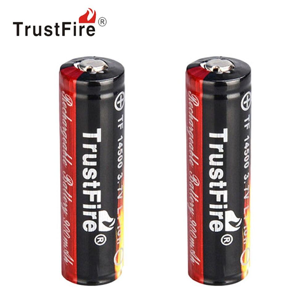 Baterias Recarregáveis luz do flash da bicicleta Tamanho : 14500