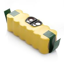 14.4V 3500mAh Ni-MH For iRobot Roomba Vacuum Cleaner Rechargeable Battery Pack Replacement for 500 550 560 780