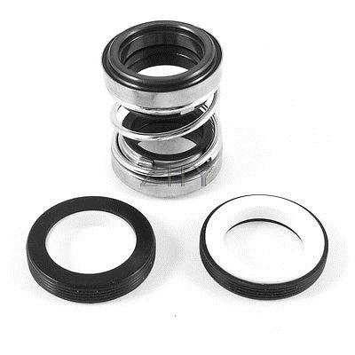 208-12/14/16/17/20/25/30/40 12mm 14mm 16mm 17mm 20mm 25mm 30mm 40mm Inner Diameter Single Coil Spring Bellows Mechanical Seal качели садовые ariva relax 2 59992