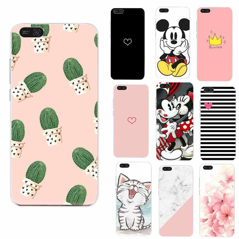 Phone Case For Huawei Honor 7A Coque 5.45 inch Silicon Flower Capa Funda For Huawei Honor 7A Pro Mate 10 20 P20 P10 P9 Lite Case