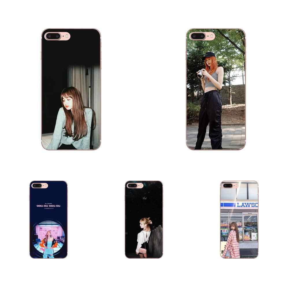 Detail Feedback Questions about Silicone Case k pop Love on
