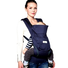 ergonomic baby carrier Multifunctional organic cotton baby Adjustable Baby Wrap Sling ant Toddler Carrier Infant Backpack