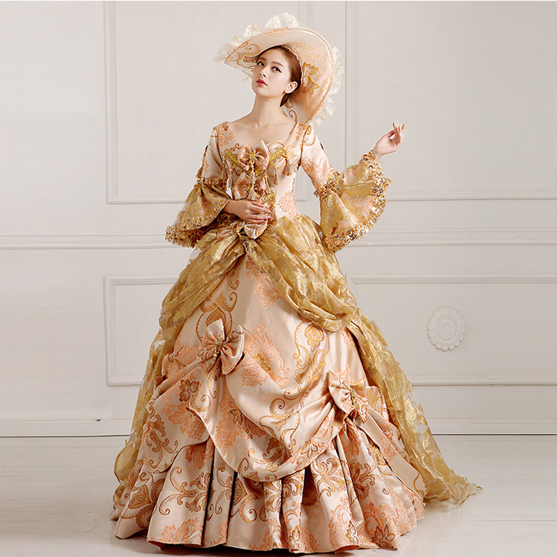 halloween costumes for women victorian dress ball medieval edwardian ...