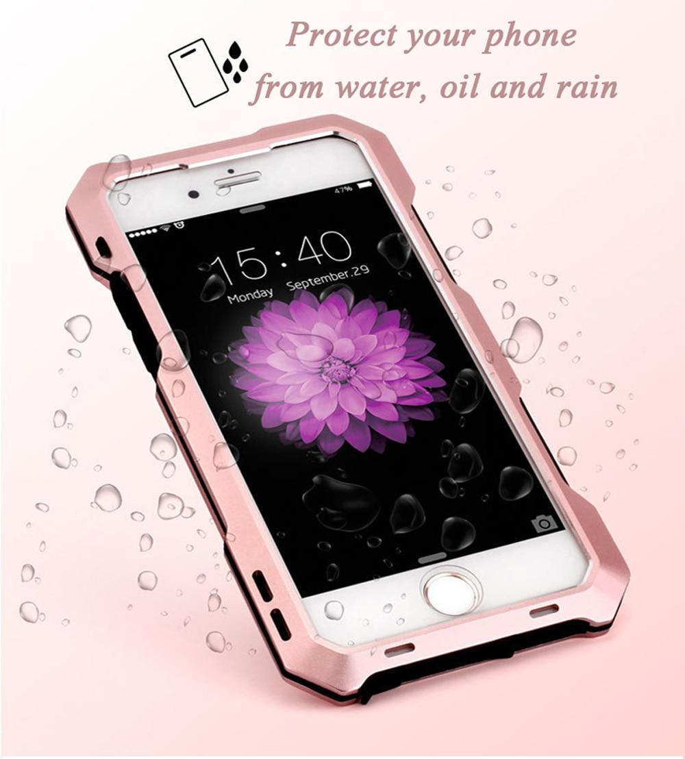 SA92-Dirt-Shock-Waterproof-Metal-Alluminum-Alloy-Phone-Case-For-iPhone-6-6s-Plus-+-Wide-Angle-Lens-Fisheye-Lens-Macro-Lens- (3)