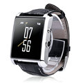 Dm08 smart watch para windows phone teléfono bluetooth cámara impermeable reloj de pulsera para ios iphone 6 6 s 5S 4S desgaste androide smartwatch