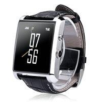 Smart Horloge voor Windows Telefoon Waterdichte Bluetooth Camera Horloge Wifi DM08 voor IOS iphone 6 6 s 4 s Android 6 Dragen Smartphone
