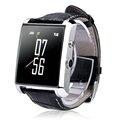 Smart Watch для Windows Phone DM08 Водонепроницаемая Камера Bluetooth Наручные Часы для IOS iphone 6 6 s 5S 4S Android Носить Smartwatch