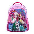 Cute New 5D Cartoon School Bag Boys Backpack Kids Children Schoolbags Backpacks Baby Child Infantil Escolar Mochilas