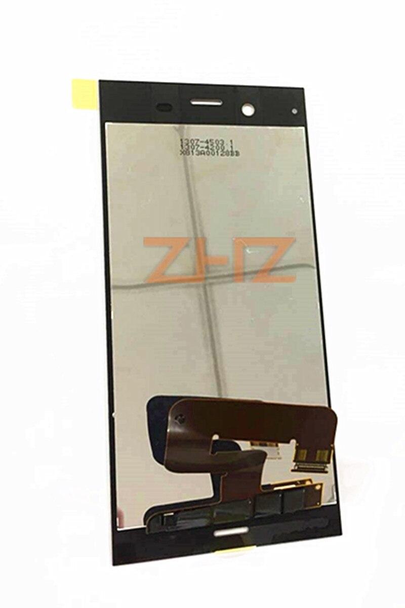 Pour Sony Xperia XZ1 XZ 1 G8341 G8342 écran LCD avec écran tactile numériseur assemblée remplacement + outil XZ1 LCD pièces de réparation