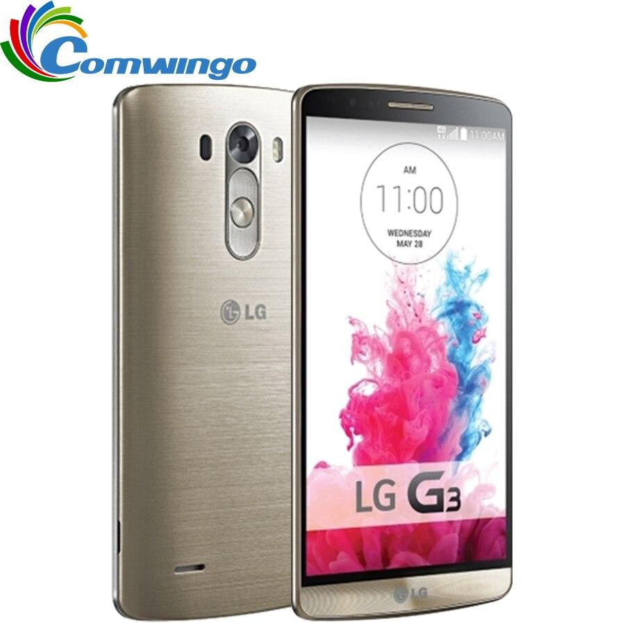 Original LG G3 D855 D850 D851 F400 s