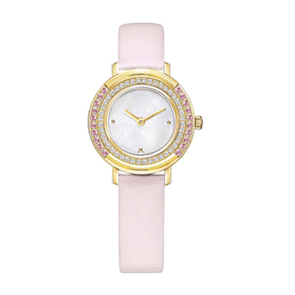 ROBOL SWA Original Elegant and Elegant Womens Fine Logo Quartz Watch Plateau Version Model Making Copy Jewelry Watch for WomenROBOL SWA Original Elegant and Elegant Womens Fine Logo Quartz Watch Plateau Version Model Making Copy Jewelry Watch for Women