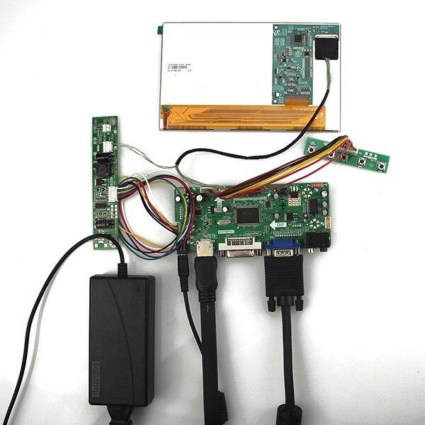 Painéis e LCDs p/ tablet