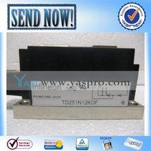 Контрольный тиристорный TD251N12KOF-S01, TD251N12K0F-01, TD251N12KOF, TD251N16KOF, TD251N14KOF, TD251N18KOF