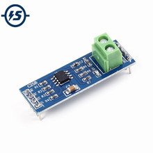 MAX485 Module RS-485 TTL to RS485 MAX485CSA Converter Module For Arduino Integrated Circuits(China)