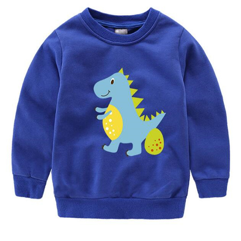 Hot New Baby Boys font b Sweater b font Shirt Children T Shirt Clothing Outwear Kids