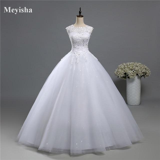 mi vestido de novia de aliexpress – vestidos de boda