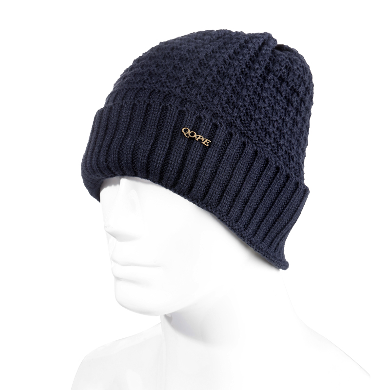 2017 Casual Brand Men Winter Hat Beanie Hats Fur Warm Baggy Knitted Skullies Bonnet Ski Sports Adult Cap New Arrival Beanies new arrival men knitted hat high quality brand designer winter cap fashion warm men beanie outdoor casual caps