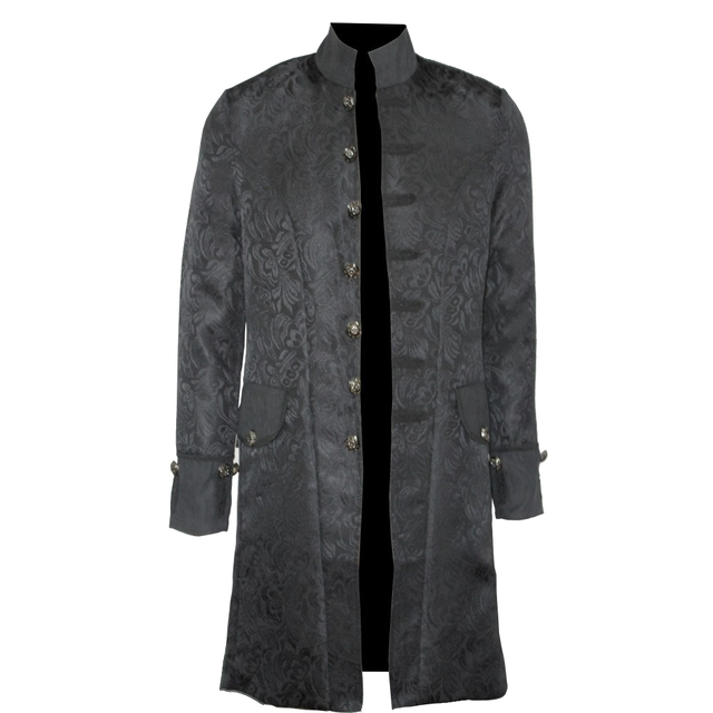 Retro Mens Steampunk Gothic...