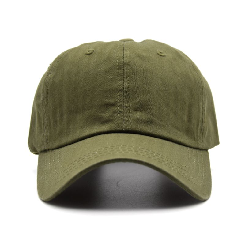 BHESD 2017 Army Green Dad Hat Women Men Cotton Baseball Cap Autumn Chic  Snapback Fitted Baseball Hat Gorros Bones Chapeu JY391-in Baseball Caps  from Apparel ... aa5d27a2680