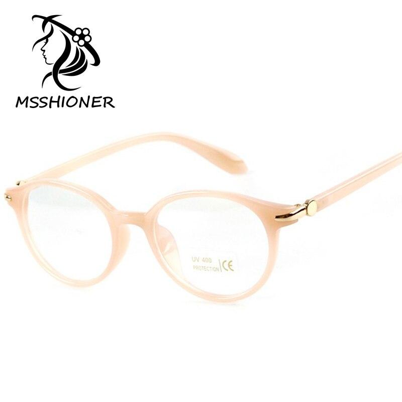 Vogue Glasses Frame 2015 : 2015 Fashion Vintage Women Frame Eyeglasses Reading ...