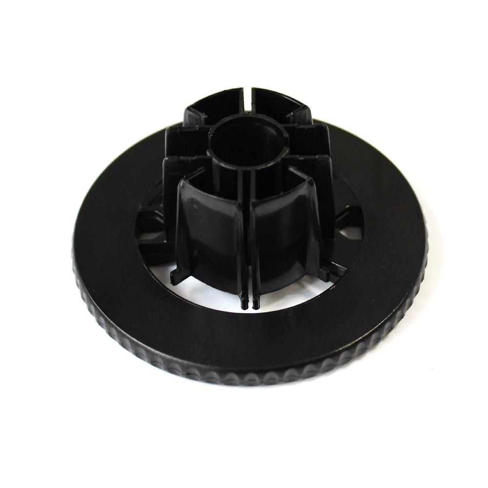 C7769-40153 Broche hub (noir) pour HP DesignJet 110 120 130 500 510 800 pièces de traceur compatible nouveau