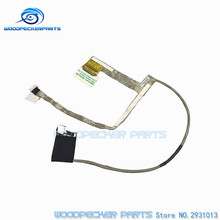 New Free Delivery For HP 4540s 4570s 4730s laptop computer Cable 4540s 4740S LCD LVDS cable 50.4SJ06.001