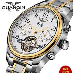 2015-Watches-Men-Luxury-Top-Brand-GUANQIN-Mechanical-Watch-Fashion-Business-Sapphire-Sport-Casual-Wristwatch-Relogio