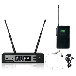 UHF 740-790MHz Top Quality Ture Diversity SKM9100 Wireless Microphone System Lavalier Mic For outdoor perform bar show concert