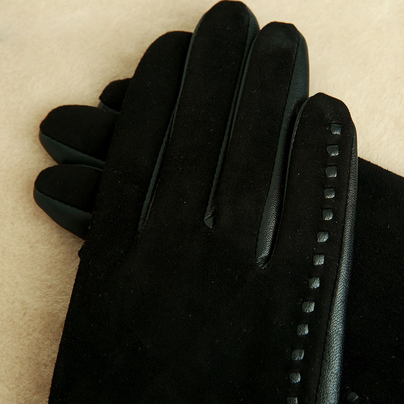 KLSS Μάρκα Γνήσια Δερμάτινα Γάντια - Αξεσουάρ ένδυσης - Φωτογραφία 6