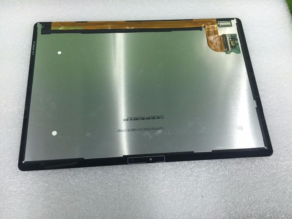 FOR Huawei Mate BOOK LCD Displays screen Touch screen Assembly claa101wj03 xg lcd displays