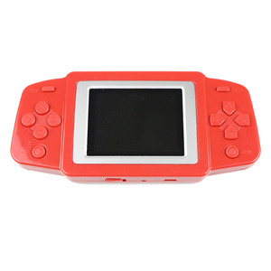 Image 5 - BL 835A pantalla de 2,5 pulgadas para niños, consola de juegos portátil con 268 juegos integrados