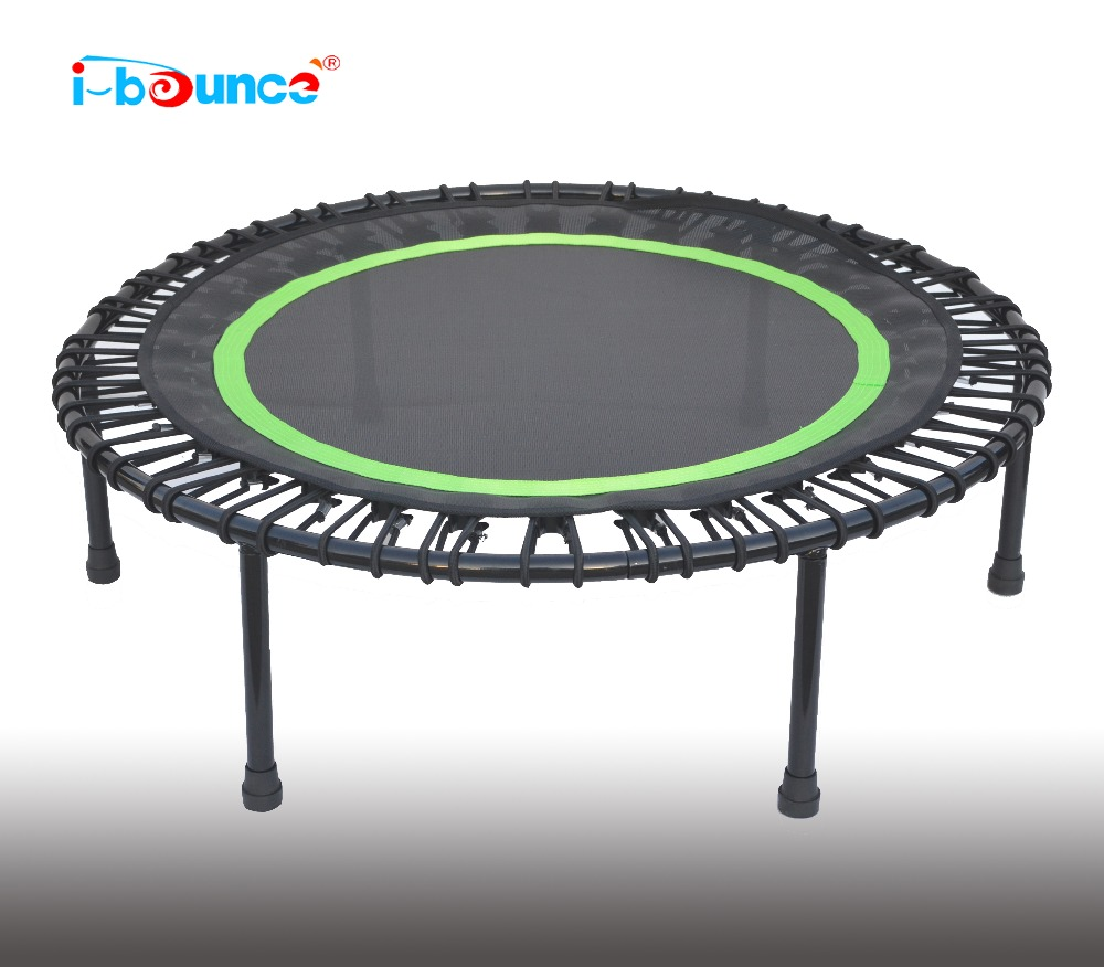 Fitness bungee trampoline rebounder 48inch