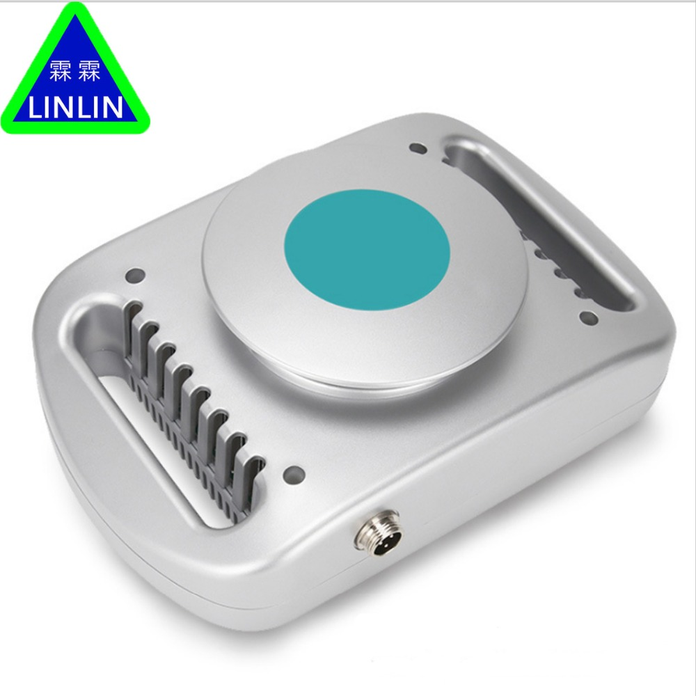 LINLIN Household fat-soluble body-shaping apparatus Frozen Shaping Weight Loser Fat-reducing and compact cosmetology instrument