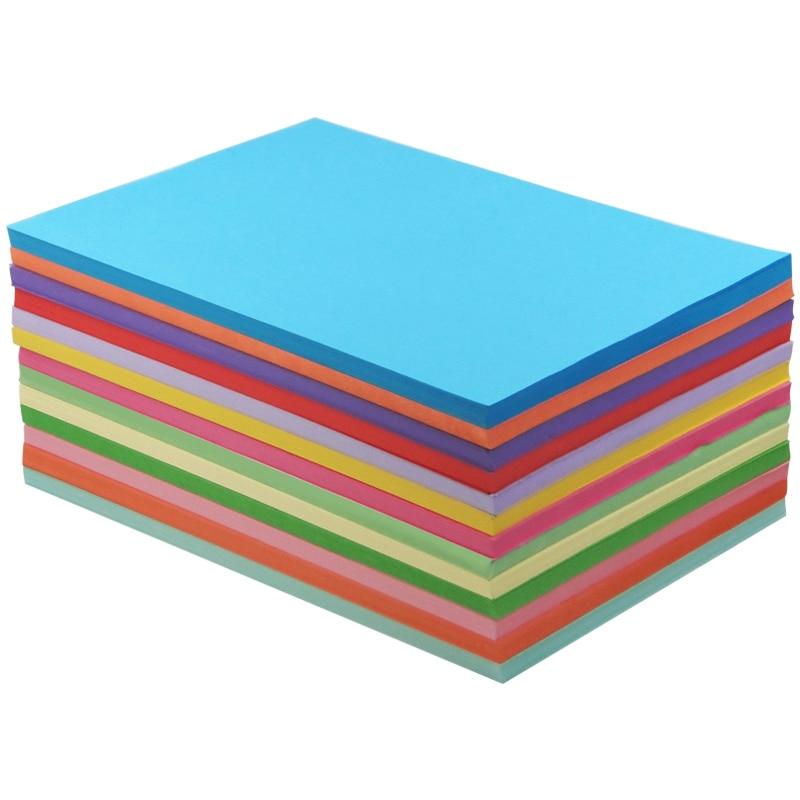 цвет бумаги; лист бумаги А4 ; бумага А4 ;