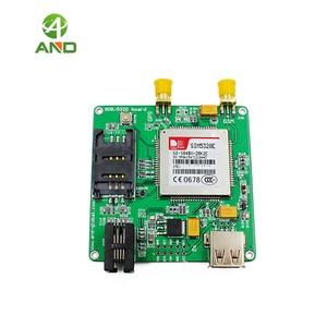 Image 2 - SIM5320E Evb Board Wcdma Gps 3G Kits, 3G Data M2M Module, Sms Wcdma Module,SIM5320E Op Board