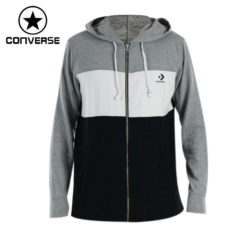 Original New Arrival 2018 Converse Lightweight Wordmark Hoodie Men's Jacket Hooded Sportswear skylarpu 3 inch lcd for garmin oregon 550 550t handheld gps lcd display screen without touch panel free shipping