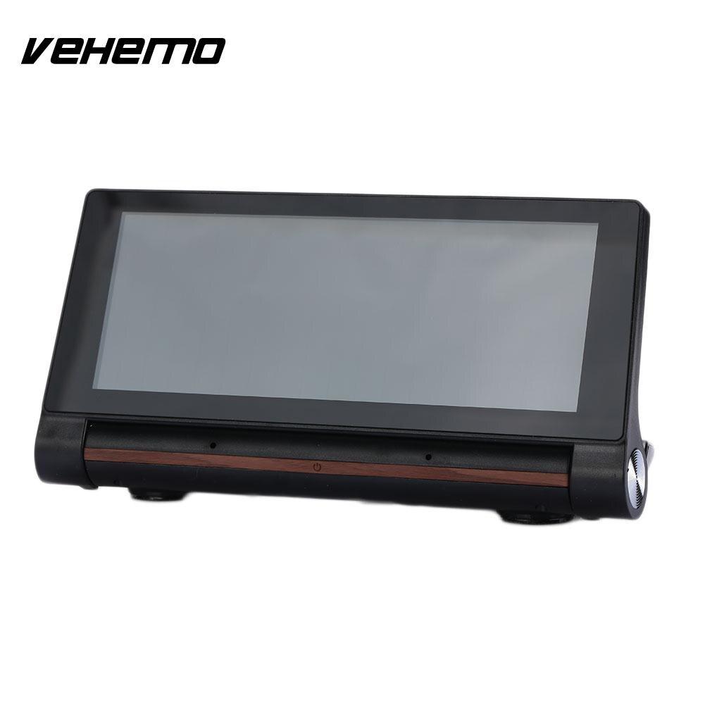 Vehemo Android 5.0 DVD Player GPS Car GPS DVR Camera Video GPS Navigator WIFI gps модуль для dvr 630