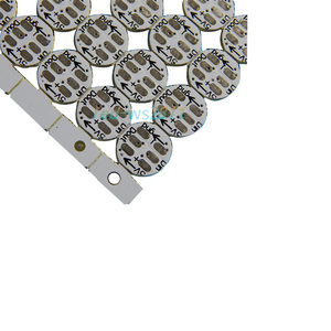 Image 4 - 50 ~ 1000 4 Pin WS2812B WS2812 LED Chip & Heatsink 5 V 5050 RGB WS2811 IC Ingebouwde