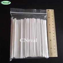 100 pcs/bag Dental Stirring Rod Stick for Mixing Dentist Lab Instrument цена