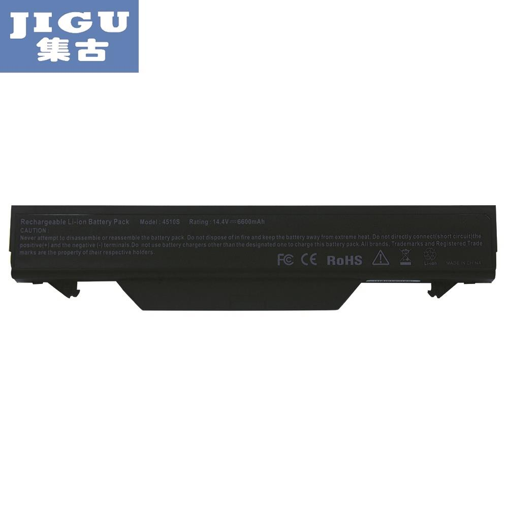 JIGU Laptop Battery For HP ProBook 4510s 4510s/CT 4515s 4515s/CT 4520s 4710s 4710s/CT 4720s 513129-361 513130-321 535808-001 laptop keyboard for hp probook 4510s 4515s black without frame farsi sn5092 sg 33200 80a