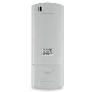 Image 5 - تكييف هواء جهاز تحكم عن بعد مناسب لـ ميديا Airfel Htw R57B1/BGE RIENT RG57B1 RG57B/BGE RG57B2 RG57D/BGE