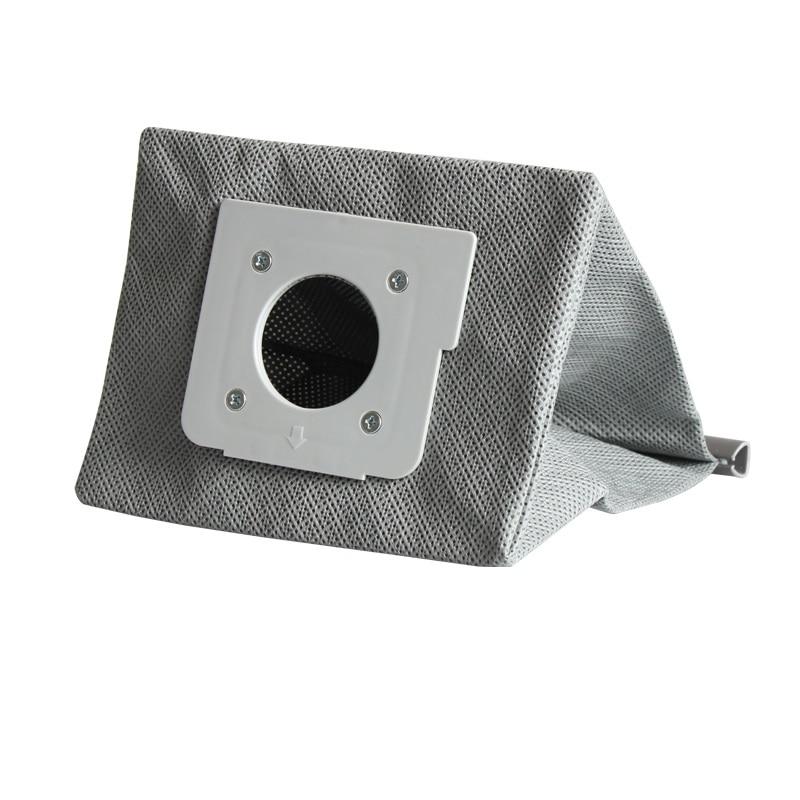 1 pack Nuovo lavabile sacchi per aspirapolvere hepa filtro sacchetto di polvere pulitore Per LG V-743RH V-2800RH V-943HAR V-2800RH V-2810