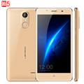 Original Leagoo M5 Shockproof Mobile Phone Android 6.0 5'' MTK6580 Quad Core 2GB+16GB Dual Sim GPS Fingerprint 3G Smartphone