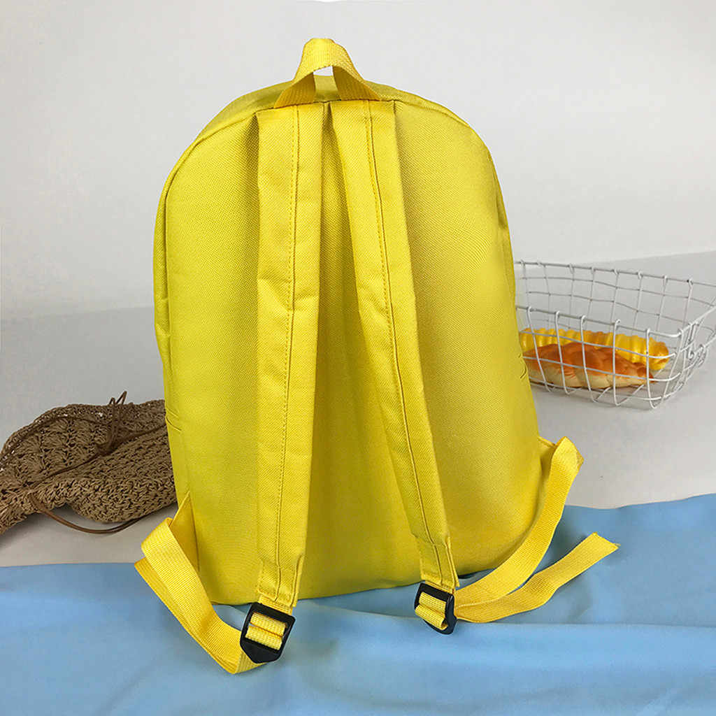 Женский школьный рюкзак для девочки-подростка, Mochila Feminina, женские рюкзаки, высокая емкость, рюкзак для ноутбука, две упаковки, женский рюкзак