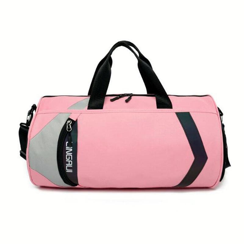 a6a8300200c7 Gym bags women gym sports men bag training shoulder handbag 2019 Tas Fitness  Travel Sac De
