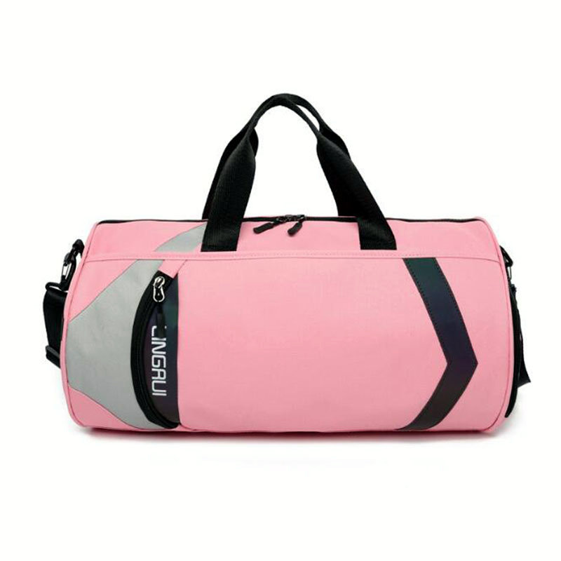 Gym Bags Women Gym Sports Men Bag Training Shoulder Handbag 2019 Tas Fitness Travel Sac De Sport Outdoor Women Travel Bag Bolsa