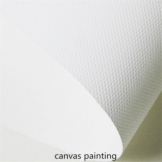 5 Pieces/set Canvas Star Wars Episode Poster