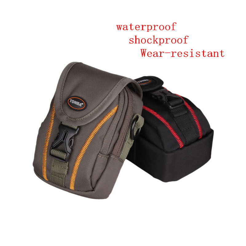 Consumer Electronics Analytical Camera Bag Camera Case Waterproof Shockproof For Canon Powershot G9x2 D30 G16 G15 G12 G7 X Mark Ii G7x Sx730hs Sx720hs Sx740hs