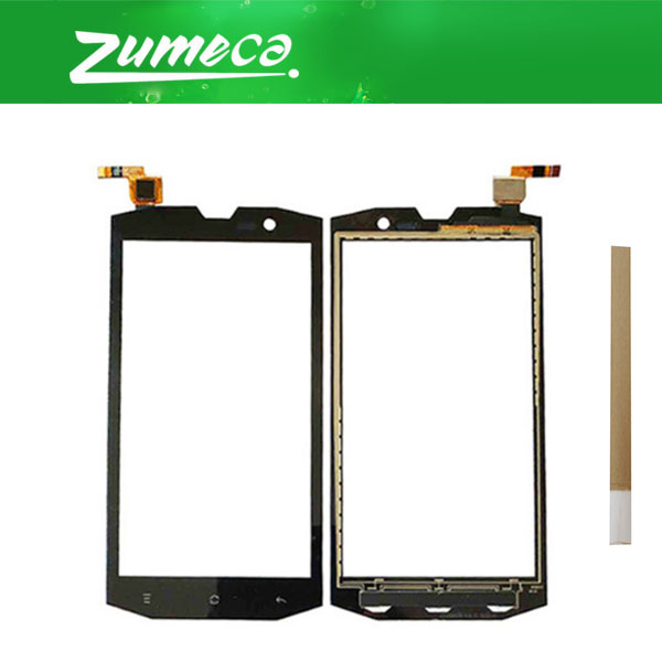 High Quality For AGM A8 SE IP68 Waterproof Touch Screen Digitizer Touch Panel Lens Glass Replacement Part  Black Color With TapeHigh Quality For AGM A8 SE IP68 Waterproof Touch Screen Digitizer Touch Panel Lens Glass Replacement Part  Black Color With Tape